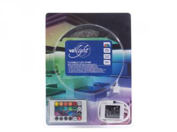Kit flexible RGB 5m télécommandé