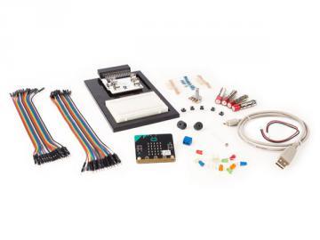 MICROBIT kit avancé