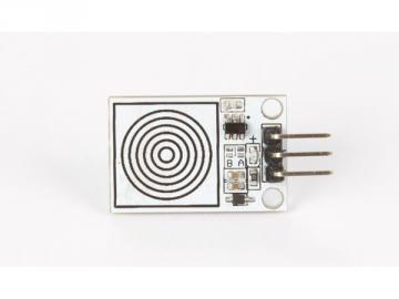 Capteur capacitif compatible ARDUINO