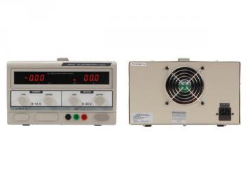 Alimentation de laboratoire 0-30Vcc 0-10A