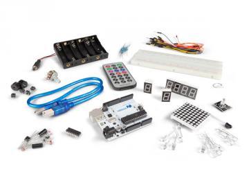 DIY Kit de démarrage pour ARDUINO
