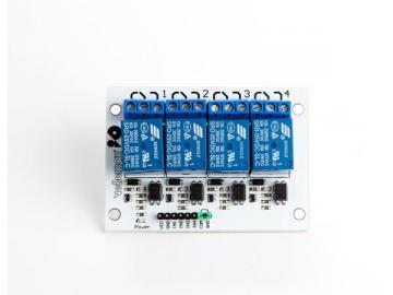 Module à 4 relais compatible ARDUINO