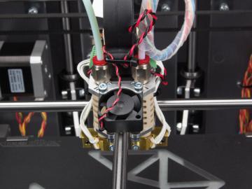 Kit 2eme tête d'extrusion pour imprimante 3D VERTEX K8400