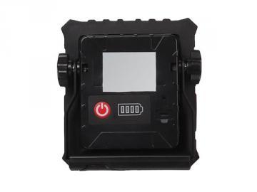 Projecteur de chantier LED 20W rechargeable