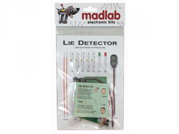 Détecteur de mensonges LIE DETECTOR