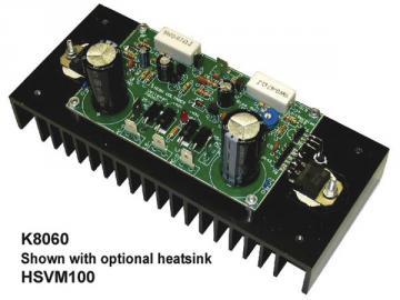 Dissipateur de chaleur pour K8060