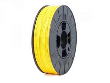 Bobine de PLA 1.75mm 750g pour imprimante 3D / Jaune