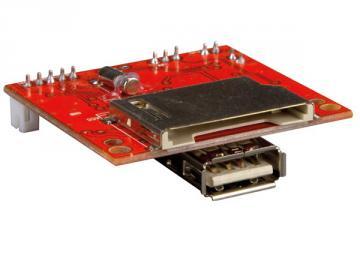 Module Jukebox MP3