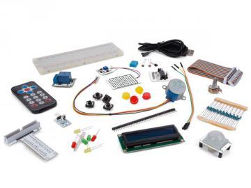 Kit avancé de composants électronique pour RASPBERRY