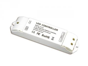 Récepteur LED RVBW 4 x 5A 2.4GHz