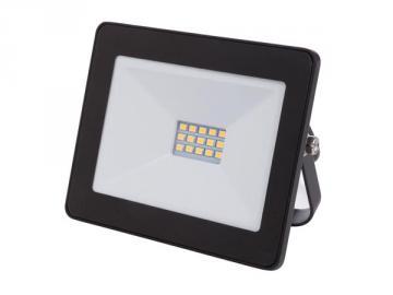 Projecteur LED extérieur 10W Blanc neutre-noir