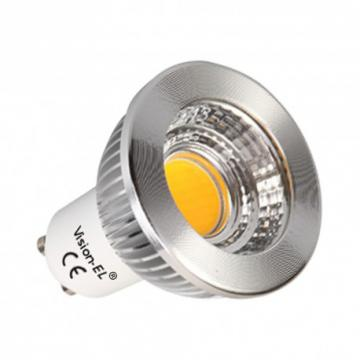 Ampoule LED 5W GU10 230V dimmable