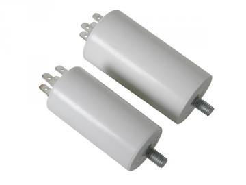 Condensateur de démarrage 2µF 450V