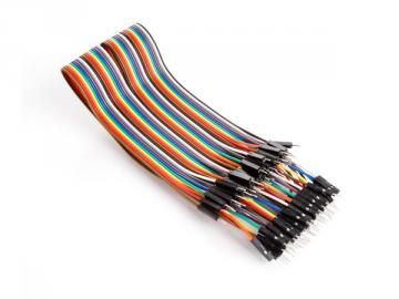 Câble de liaison 40 broches Mâle / Mâle