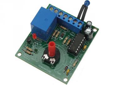 Module thermostat 5 à 30°C