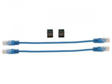 Analyseur / Identificateur de câbles réseaux UTP