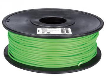 Bobine de PLA 3mm 1Kg pour imprimante 3D / Vert