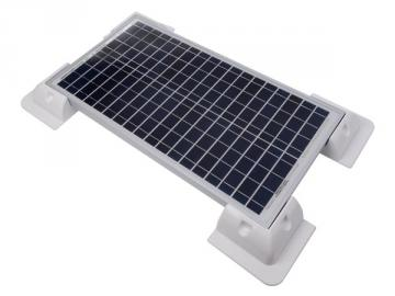 Jeux de montage pour panneau solaire abs SOL/MK