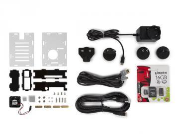Kit RASPBERRY PI3 starter kit