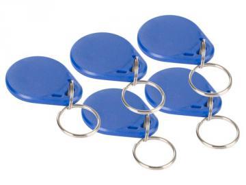 Badges MIFARE RFID 5 pièces