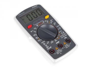 Multimètre numérique 1999 points