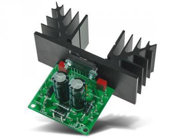Amplificateur stéréo 2 x 30W