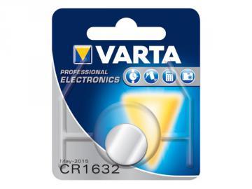 Pile Lithium CR1632 3V