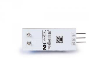 Capteur de courant électrique ACS712 20A