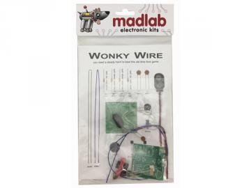 WONKY WIRE