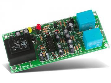 Dispositif de protection des haut-parleurs