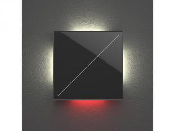 Module de commande Edge lit avec 2 touche tactile