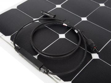 Panneau solaire flexible 12v 100w SOL100F