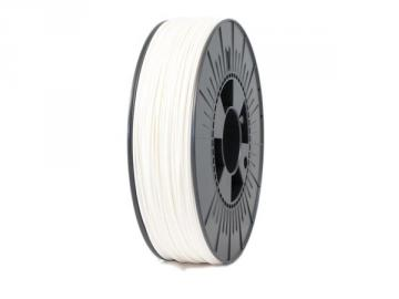 Bobine de PLA 1.75mm 750g pour imprimante 3D / Blanc