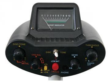 Détecteur de métaux CS102