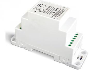 Variateur LED rail din 1 canal