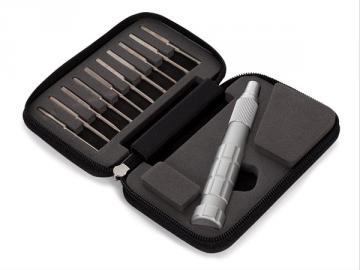 Jeu d'outils pour téléphone mobile 10 pieces