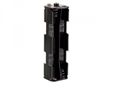 Coupleur de pile 8 x AA LR6