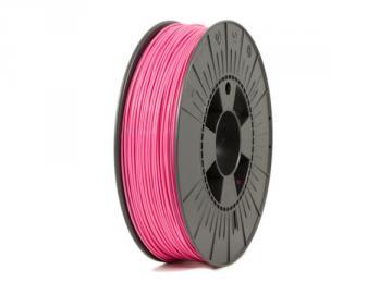 Bobine de PLA 1.75mm 750g pour imprimante 3D / Magenta