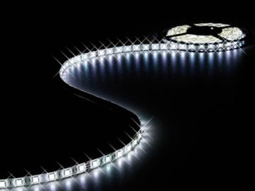 Flexible LED 60 leds/m 24Vcc 14.4W/m IP20