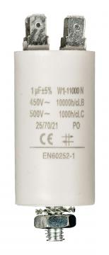 Condensateur de démarrage 1µF 450V