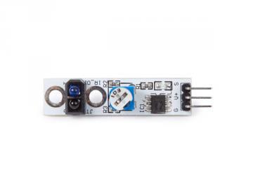 Module suiveur de ligne TCRT5000