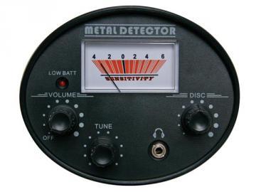 Détecteur de métaux CS130