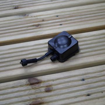 Garden Lights récepteur 150W 12V