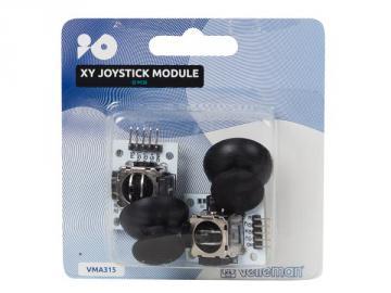 Module joystick 2 pièces compatible ARDUINO