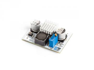 Module Step-up DC-DC tension LM2577