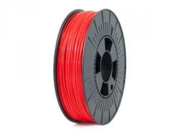 Bobine de PLA 1.75mm 750g pour imprimante 3D / Rouge