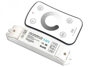 Variateur LED télécommande RF 2.4GHz