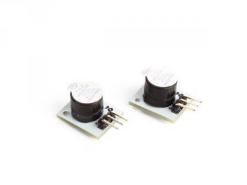 Module buzzer compatible ARDUINO 2 pièces