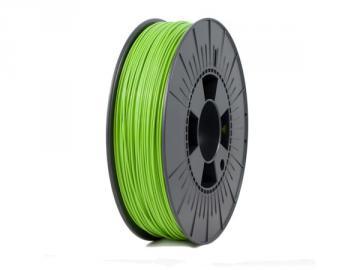 Bobine de PLA 1.75mm 750g pour imprimante 3D / Vert clair