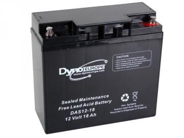 Batterie Acide-Plomb 12V 18Ah